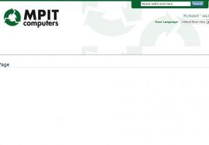 MPIT Computers
