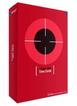vTiger Timecards
